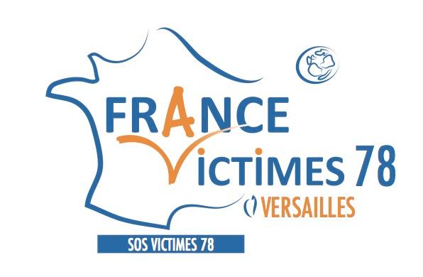 Logo France Victimes 78